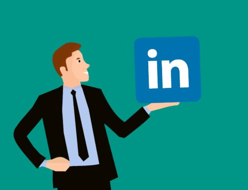 7 Discreet (But Effective) Ways To Get Noticed On LinkedIn