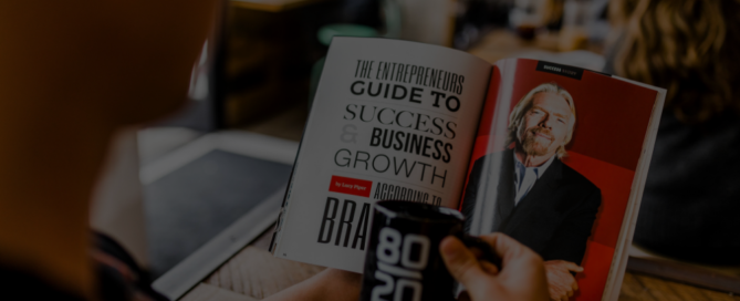 Blog - Creating A Business Growth Plan For Success