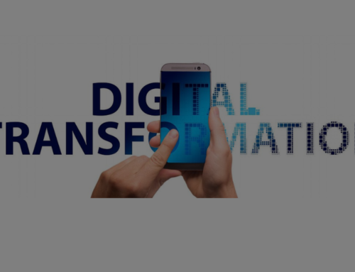 Top 5 Digital Transformation Trends