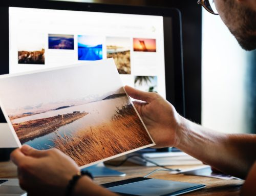 How To Make Professional Images, Infographics and Presentations Online