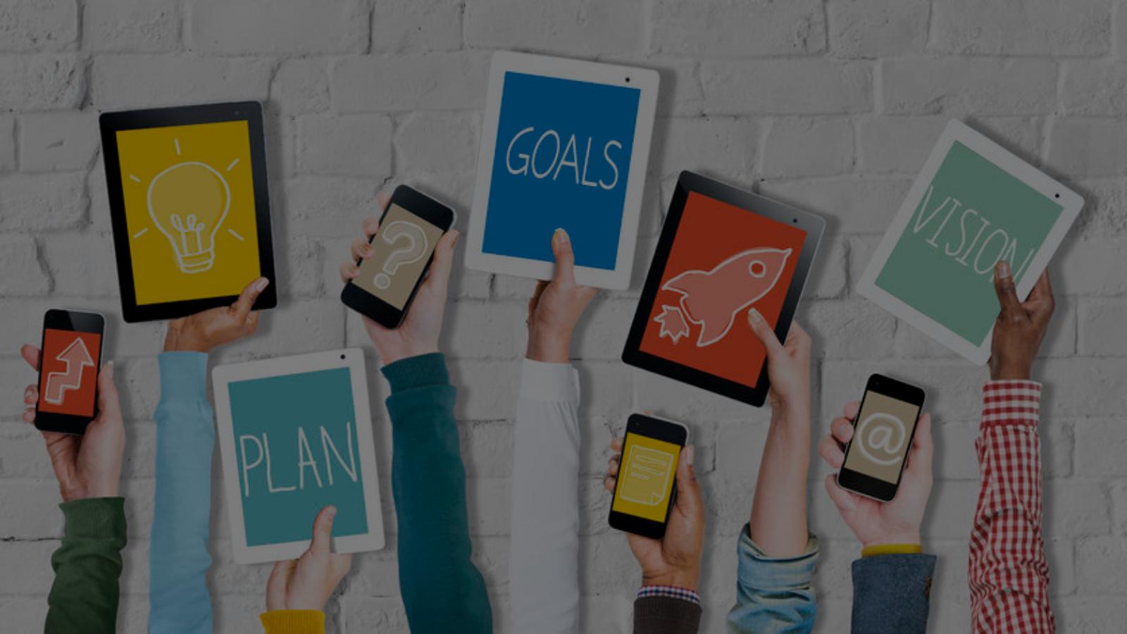 digital leadership - 30 Minute Social Media Plan