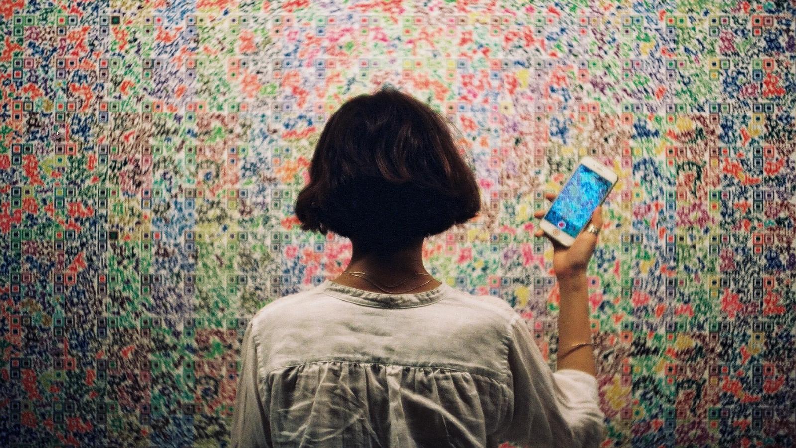 digital leadership - instagram stories
