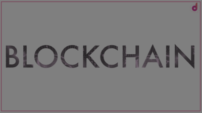 Blog Blockchain - What Is It....