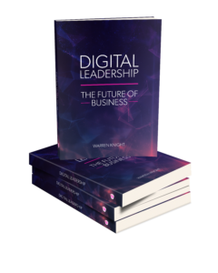Digital Leadership The Future of Work Book