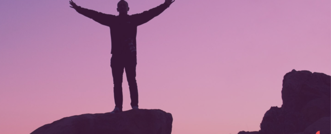 Blog - Developing Personal Mastery to Embrace Digital Leadership