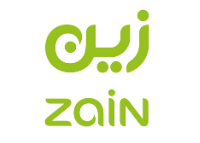 Zain |Think Digital First