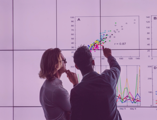5 Reasons Why You Need A Data Driven Strategy
